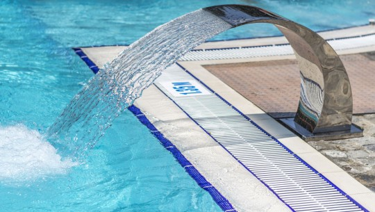 Swimming Pool Water Treatment in Hotels and Resorts