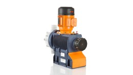 <p>Motor-Driven Metering Pump Sigma/ 3 (Basic Type)</p>