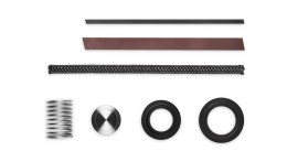 <p>Spare Parts Kits for Plunger Metering Pump Makro TZ</p>
